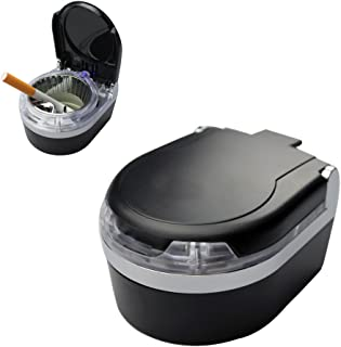 mini car ashtray