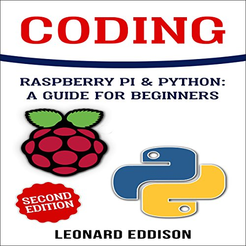Coding (Second Edition) audiobook cover art