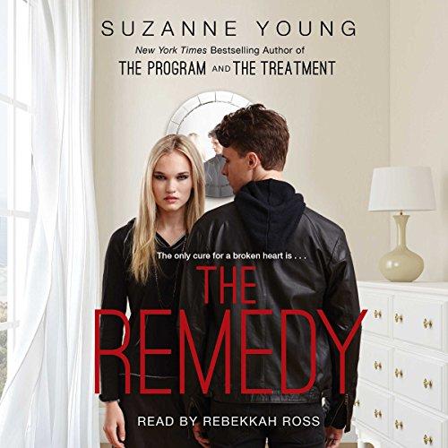 『The Remedy』のカバーアート