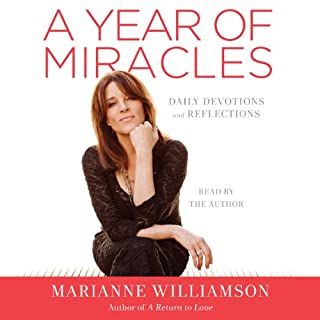 A Year of Miracles cover art