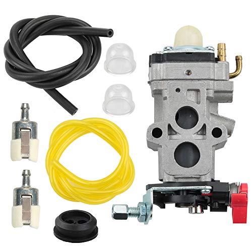 WYA-79 Carburetor Kit for 350BT 150BT Redmax EBZ8500 EBZ8000 EBZ8050 Gas Backpack Leaf Blower 502845001