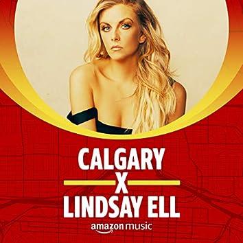 Calgary x Lindsay Ell