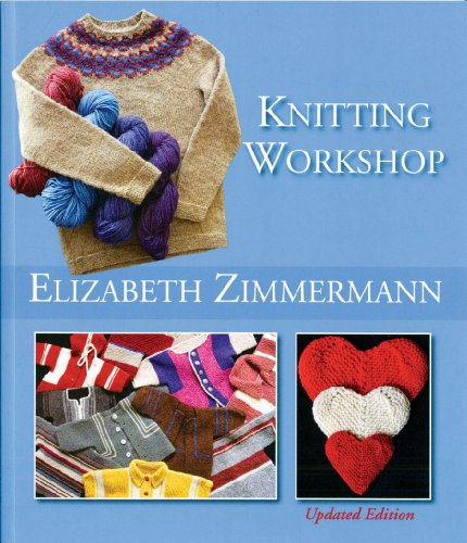 Knitting Workshop by Elizabeth Zimmermann