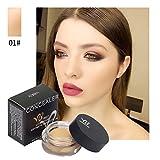 Corrector Crema yiitay Face Dark Eye Circles Peca acné Covering Base Crema Corrector