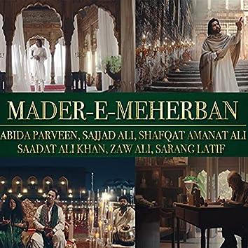 Mader E Meherban