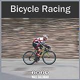 Bicycle Racing 2021 Wall Calendar: 16 Months Calendar 2021 Bicycle