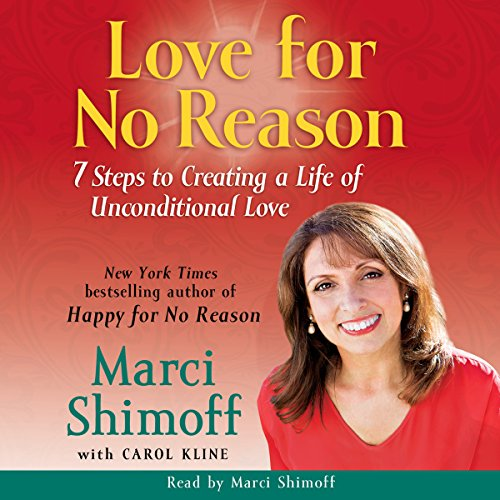 Love for No Reason audiobook cover art