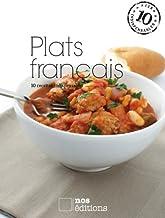 Plats français (Les indispensables t. 5)