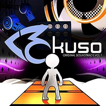 Kuso Original Soundtrack, Vol. 1