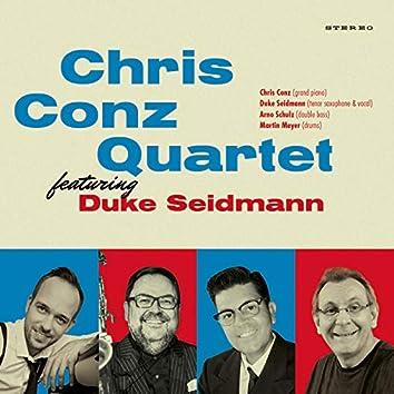Chris Conz Quartet