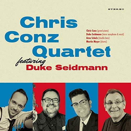 Chris Conz, Martin Meyer & Arno Schulz feat. Duke Seidmann