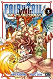 Fairy Tail - 100 Years Quest T03
