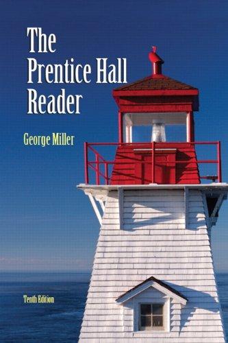 The Prentice Hall Reader