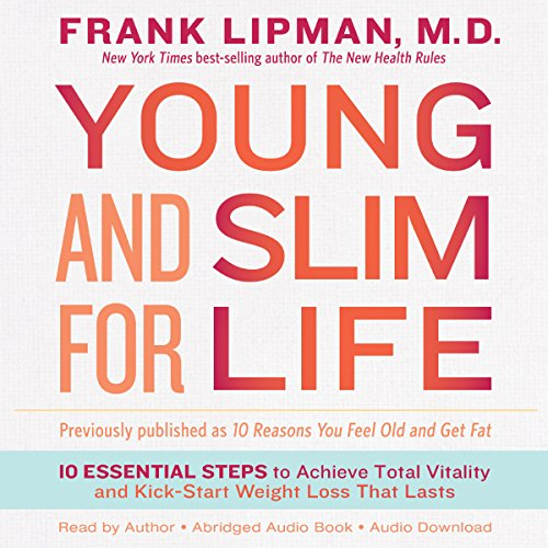 Young and Slim for Life cover art