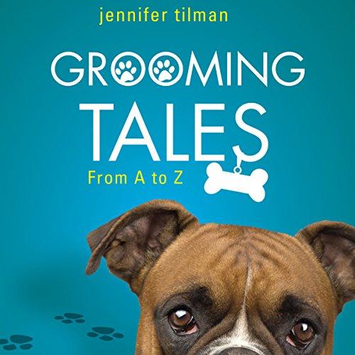 Grooming Tales audiobook cover art
