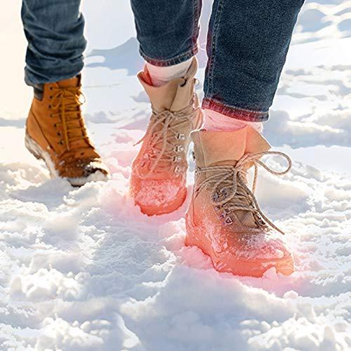 SHOP-STORY - Heatic Toe - Patchs Chauffants pour Les Pieds - Pack de 10