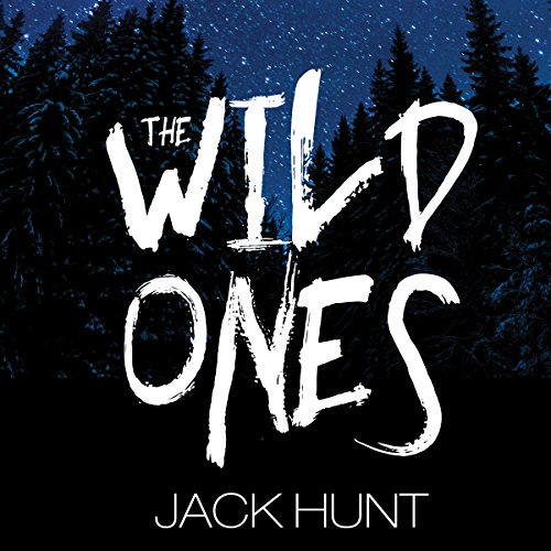 The Wild Ones audiobook cover art