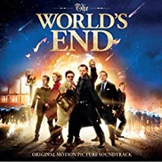 The World's End - Original Motion Picture Soundtrack