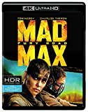 Mad Max: Fury Road (4K Ultra HD + Blu-ray + Digital)