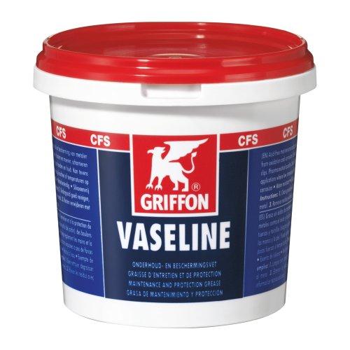 GRIFFON - SC1421 vaseline, zuurvrij, pot, 1 kg 175236