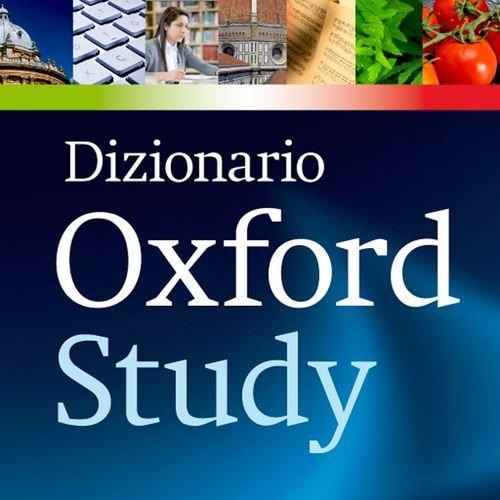 Dizionario Oxford Study Android App