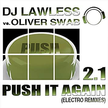 Push It Again 2.1 (Electro Edition)
