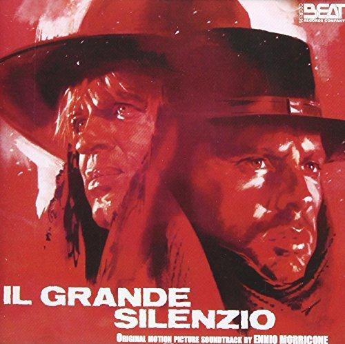 Il Grande Silenzio-Un Bellissimo Novembre by Various Artists (2014-08-05)