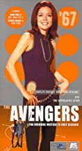 Avengers: Epic & Superlative Seven VHS