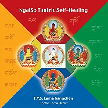 NgalSo Tantric Self-Healing