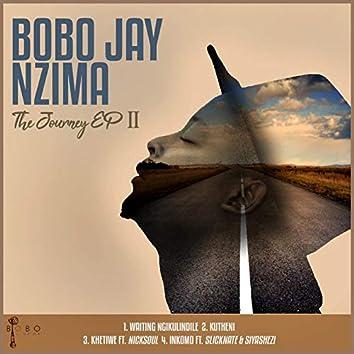 The Journey EP II