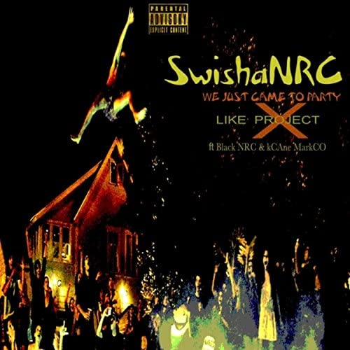 Swisha NRC feat. Kcane Markco & Black NRC