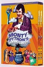 Monty Python's Flying Circus: Set 7 - Episode 40-45