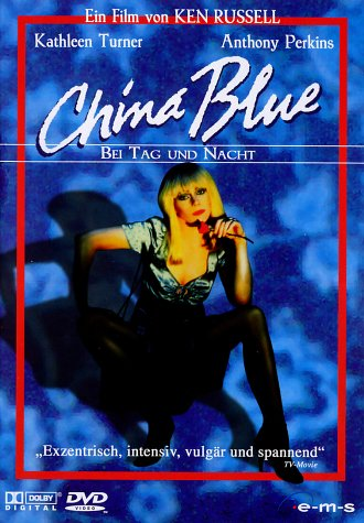 China Blue - Bei Tag und Nacht