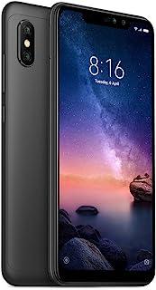 comprar comparacion Xiaomi Redmi Note 6 Pro Smartphone de 6.26