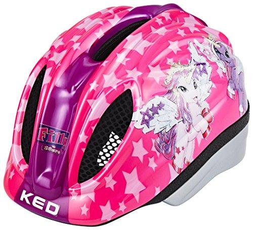 KED Meggy Originals Helmet Kids Filly Kopfumfang 44-49 cm 2017 mountainbike helm downhill