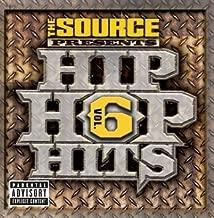 Source Presents: Hip Hop Hits, Vol. 6