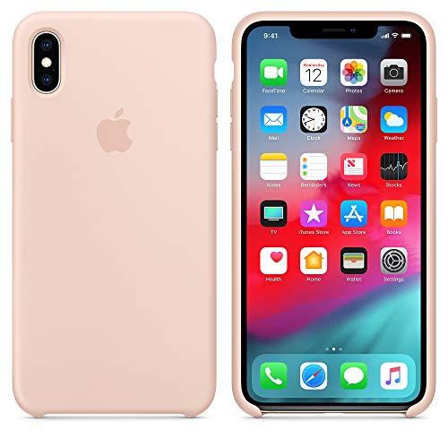 AW 2019 Estate Ultima Custodia in Silicone per iPhoneXS Max 6.5