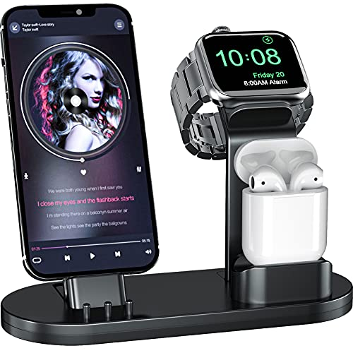 Charging Stand (3-in-1)
