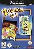 2 Games in 1 - SpongeBob Pack 1