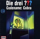 Die drei Fragezeichen – Codename: Cobra – Folge 116