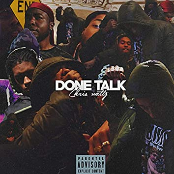 Done Talk