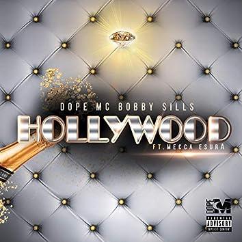 Hollywood (feat. Mecca Esura)