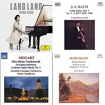 Musica classica per leggere