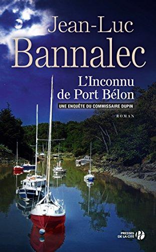 L'inconnu de Port Bélon (French Edition)