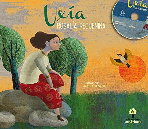 Rosalia pequeni–a (con cd): 5 (Sonárbore)