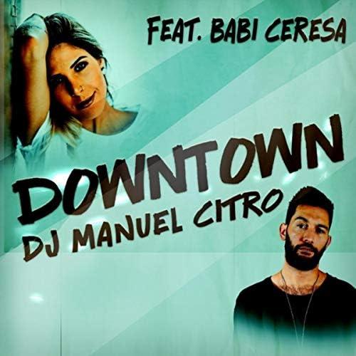 DJ Manuel Citro feat. Babi Ceresa