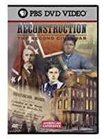Reconstruction: Second Civil War [DVD]