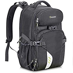Perfect Vlogging Backpack for Hiking and Traveling