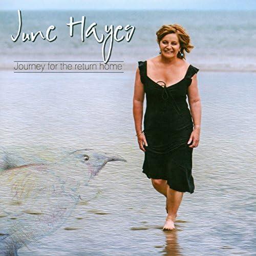 June Hayes