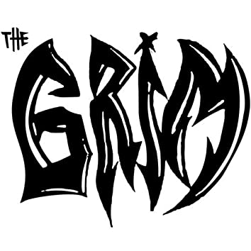 The Grim Live at Fenders